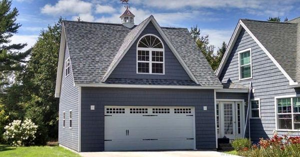 Buy a two story 2 car garage with apartment plans garage for 2 story garage with apartment