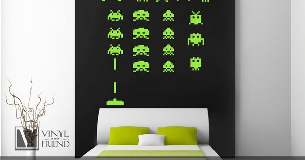 Gamer 39 s room decoraci n pinterest para el hogar for Decoracion gamer