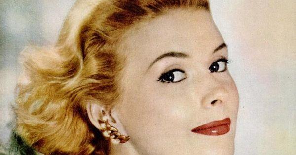 Helena rubinstein 1957 vintage fashion pinterest posts
