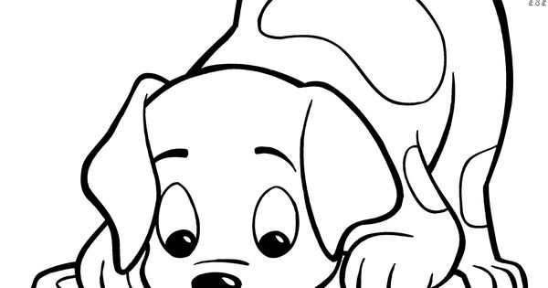 Dog Coloring Pages - Bing Images   dog patterns ...