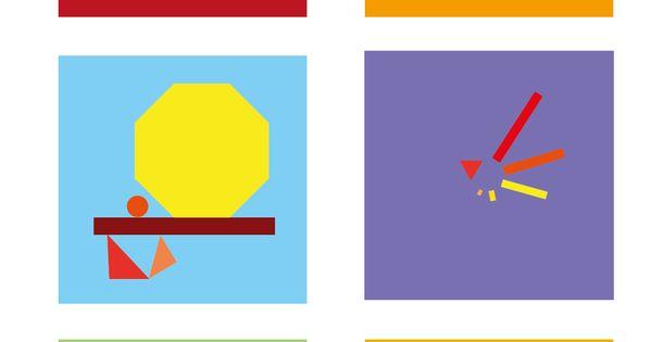 Warm en koud contrast rood oranje en geel zijn warme kleuren groen paars blauw zijn koude - Wat zijn de warme kleuren ...