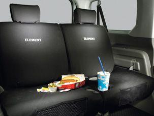 Cover Rear Seat Honda Element Honda Element Accessories Rear Seat
