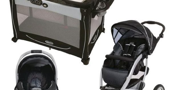 Nuna Travel System Amazon