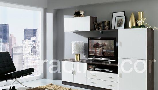 Las siguientes son fotos de amoblamientos de fabricantes - Disenar muebles a medida ...