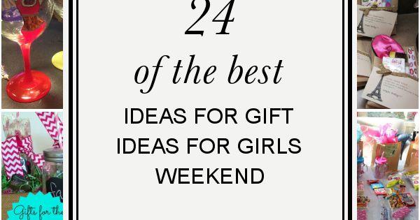 Girls Weekend Tena