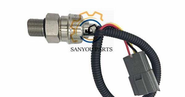 Pc200 6 High Pressure Transducer 7861 92 1610 For Komatsu Transducer High Pressure Komatsu