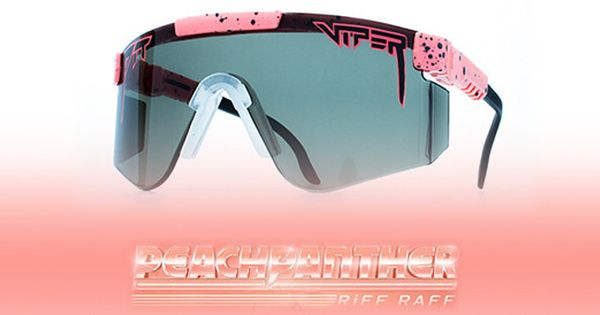 The Peach Panther Pit Viper Sunglasses By Riff Raff Pit Viper Sunglasses Pit Viper Sunglasses Women Cheap