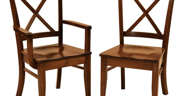 Furniture Stores In Fairbanks Ak Fairbanks Dining Chairs | Shipshewana Furniture Co. | Furniture ...