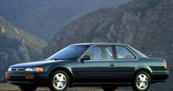I Use To Want One Of These So Bad 90 Honda Accord Coupe Honda Accord Coupe Honda Accord Accord Coupe