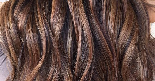 20 Tiger Eye Hair Ideas To Hold Onto Balayage Highlights