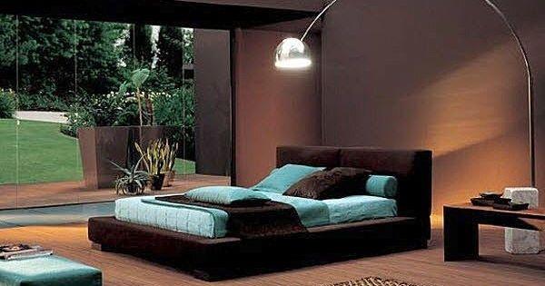 Dormitorios interiores dise o de interiores recamaras for Decoracion de interiores recamaras