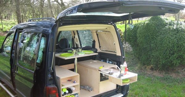 futur partner berlingo 2007 page 3 auto titre micro van pinterest am nagement. Black Bedroom Furniture Sets. Home Design Ideas