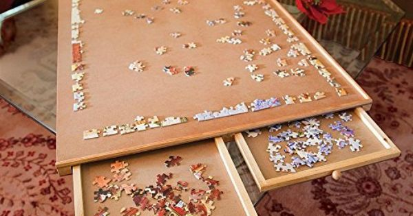 Jigsaw Puzzles Storage Table Board St Bestseller