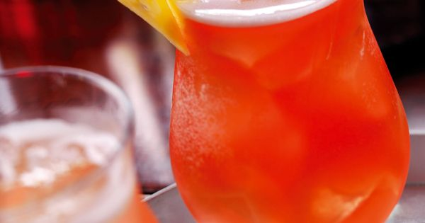 memorial day rum drinks