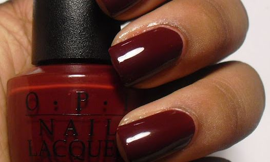 vampire state building by opi colors of opi nail polish