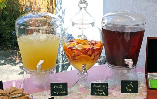 Tea Party Wedding Shower Inspiration Use Some Of These