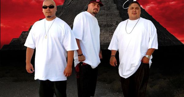 Nsanity (San Jose Northside Rap band) | Gangsta Rappers | Pinterest | Bands, Rap and San jose