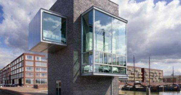 Bay Windows Modern Homes Interior Design And Decorating