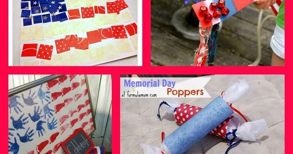 simple memorial day appetizers