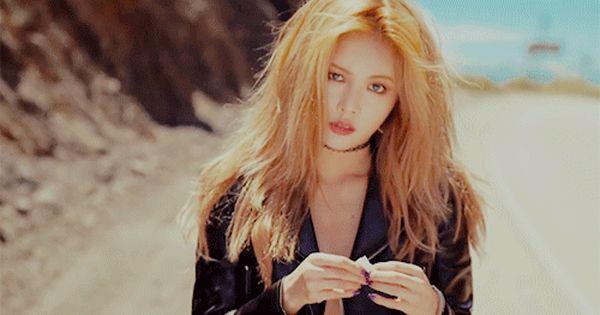 5 Idol Kpop La đại Diện Cho Thế Hệ Nữ Solo Thanh Cong Nhất Tinnhac Com Hair Beauty Long Hair Styles Beauty