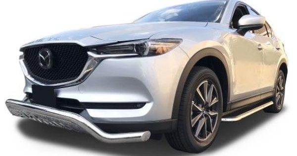 Mazda Cx 5 Front Bumper Guard Fits 2017 2019 Models