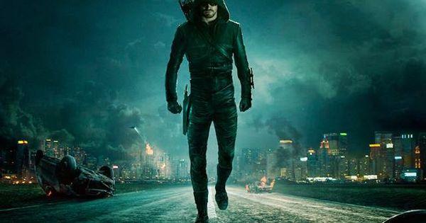 Subtituladovose Arrow 3x13 Subtitulado Espanol Arrow Tv Arrow