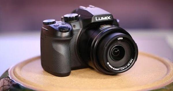 Panasonic S Lumix Fz300 Is Much More Than Its 24x F2 8 Zoom Lens Zoom Lens Panasonic Lumix Camera Tutorial