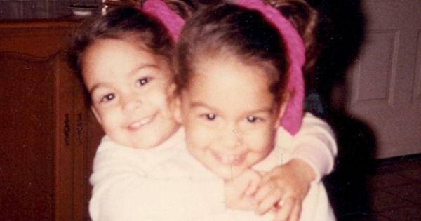 Bella twins bikini photos photos the bella twins as kids rare