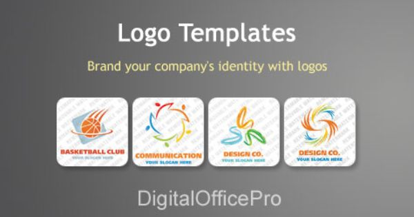 Free Logo Design Templates | Free Logo Templates. Information and ...
