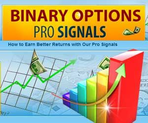 Binary Options Trading Signals Review Option Trading Trading