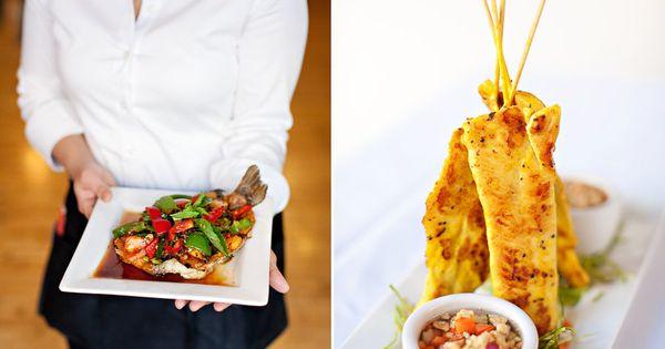 Thai restaurant, Cuisine and Restaurant on Pinterest