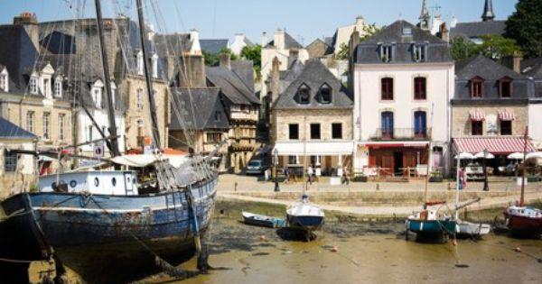 La Bretagne Specificites Et Biens Immobiliers Remarquables Bretagne Camaret Sur Mer Morbihan