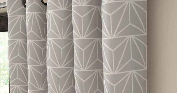 Tissu origami motif graphique gris saint maclou d co for Moquette motif parquet