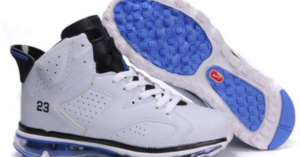 $95.97 Men\\u0026#39;s Nike Air Max Jordan 6 Shoes Grey/