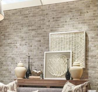 Brick For The Kitchen Backsplash Accent Walls In Living Room Brick Wallpaper Brick Tile Wall