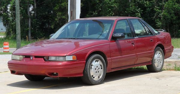 My Baby I Drove This Car For 15 Years 93 Cutlass Supreme Oldsmobile Needs To Make A New One I D Bu Oldsmobile Cutlass Supreme Oldsmobile Cutlass Oldsmobile