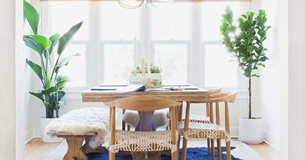 Layering Rugs Cowhide Over Seagrass Rumi Neely Apt Photo