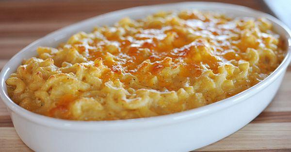 Macaroni and cheese recipe homemade the pioneer woman for Pioneer woman mac and cheese recipe