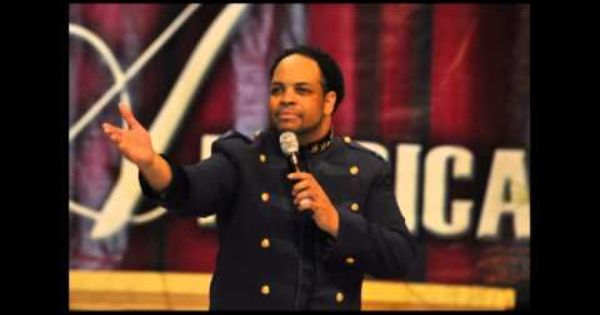 Apostle Veter Nichols Miraculous Testimony Of Being Raised From The Dead Stl Crusade Promo Testimony Crusades Nichols