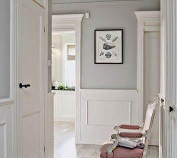 Sherwin Williams Collonade Gray And Home Decor Pinterest Gray House And Room