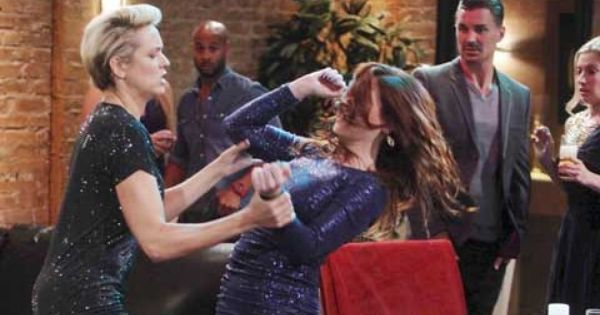 Days Scoop Spoilers For The Week Of January 19 2015 On Days Of