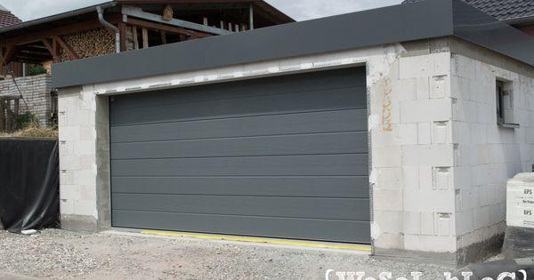 garagendach abdichten mit vaeplan wesel blog carport. Black Bedroom Furniture Sets. Home Design Ideas