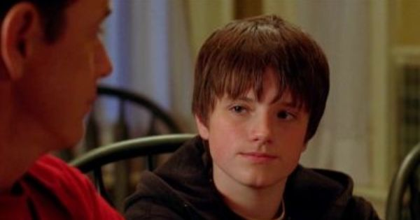 Cute Jhutch As Shane Fahey In The Movie Firehouse Dog 3 Dog