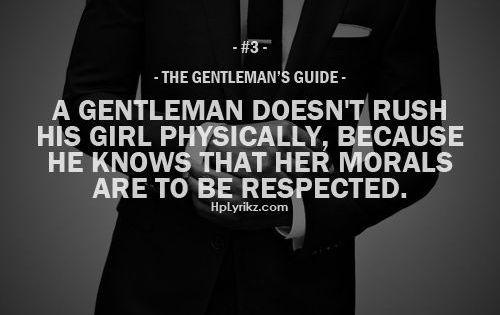 Gentlemen's Guide 3