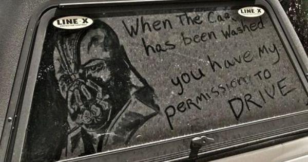 Bane's Car Wash
