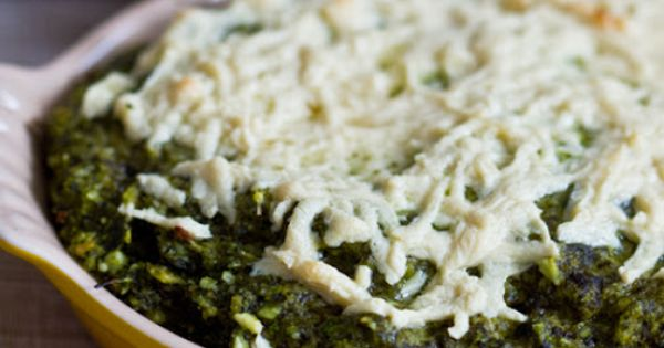 Vegan Spinach Dip | Sides & Salads | Pinterest | Spinach Dip, Spinach ...