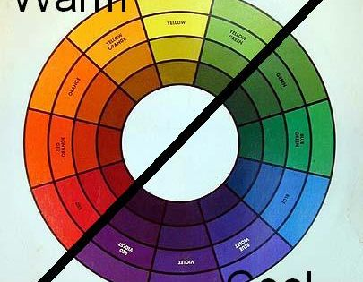 The Colour Wheel An Inspiration A Passion! A Love! Colouuurrrr!!!!!!