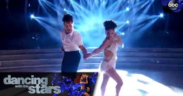 Laurie Val S Cha Cha Dancing With The Stars My Favorite Dance Of Week 1 Dancing With The Stars Foxtrot Dance Dance