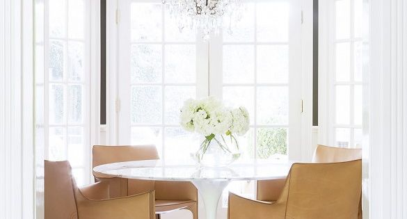 7 Essentials For A Beautiful Dining Space Beautiful