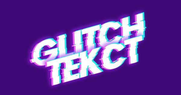 Glitch Font Cool Text Generator Font Tekst Shrift Glitch Nadpis Glitch Website Fonts Glitch Font Text Generator